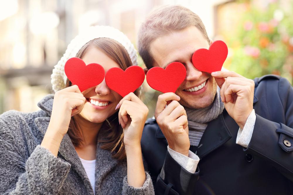 Una cita romántica con tu pareja